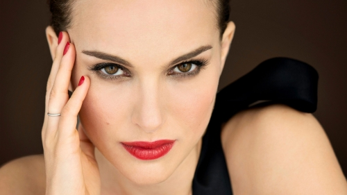 Natalie Portman   Celebrity HD Wallpaper
