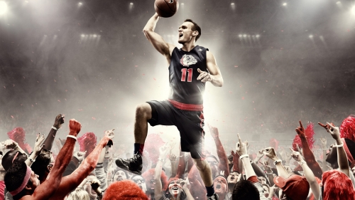 Nike Basketball March Madness HD Wallpaper