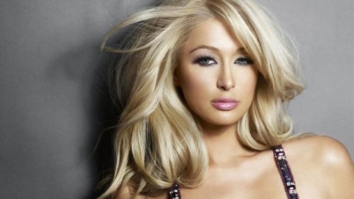 Paris Hilton Celebrity HD Wallpaper 1