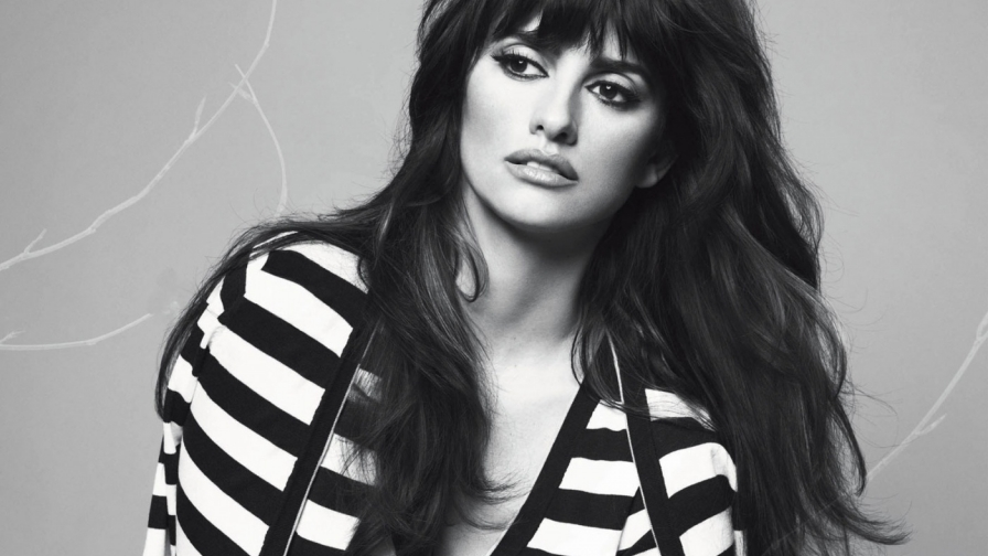 Penelope Cruz Celebrity HD Wallpaper 1