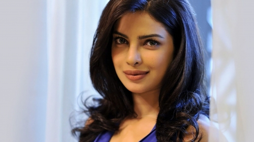 Priyanka Chopra Indian Actress Hollywood Celebrity HD Wallpaper 3