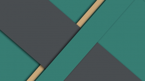 QHD 2560x2560 Material Design Wallpaper 34