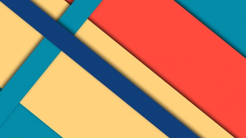 QHD 2560x2560 Material Design Wallpaper 57