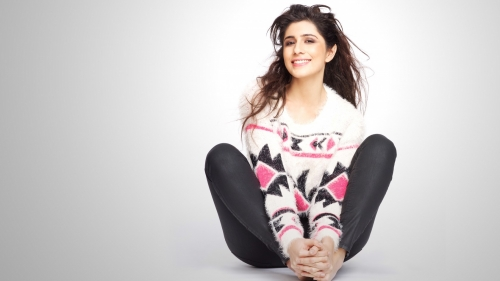 Ridhima Sud Indian Bollywood Film Actress High Quality Wallpaper