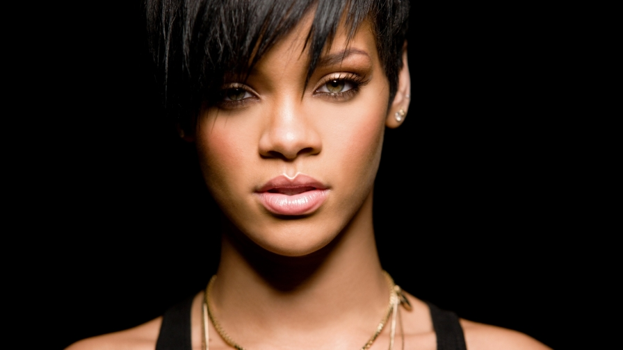 Rihanna Celebrity HD Wallpaper 1