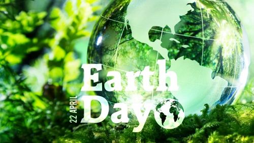 Save The World Earth Day April 22 Events QHD Wallpaper 3