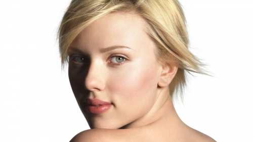 Scarlett Johansson   Celebrity HD Wallpaper