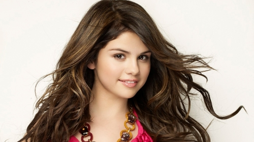 Selena Gomez Celebrity HD Wallpaper 2