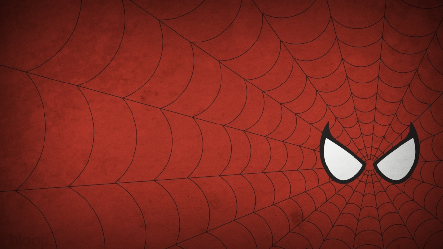 SpiderMan Art HD Wallpaper