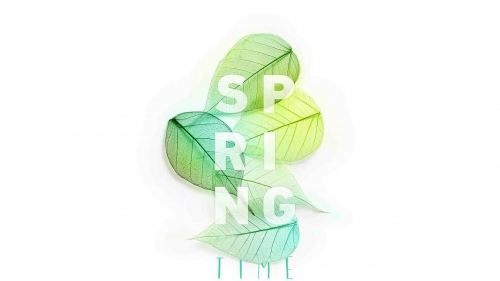 Spring Time Abstract QHD Wallpaper