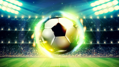 Stadium Soccer Football Sports Qhd Wallpaper 2560x2560