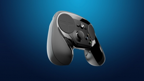 Steam Controller High Tech HD Wallpaper