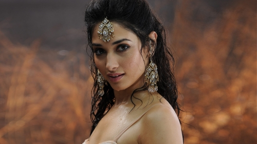 Tamannaah Bhatia Indian Film Actress HD Wallpaper 7