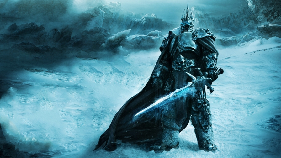 Warcraft HD Wallpaper