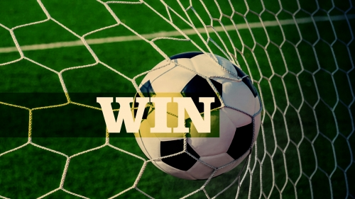 Winning Goal Soccer Football Sports QHD Wallpaper